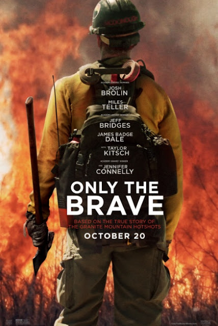 sinopsis film only the brave 2017