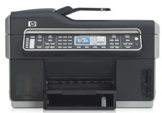 Die HP Officejet Pro-L7750 kommt mit einem 250-Blatt-Papierfach und einem 50-Bogen-Papiereinzug, senkt die Menge der Zeit, die Sie investieren, einschließlich Papier.