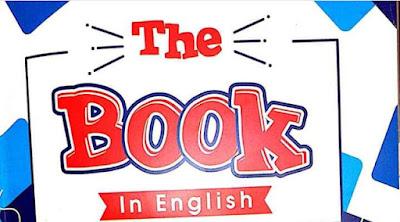 """كتاب """"The Book"""" في اللغة الانجليزية للصف الأول الابتدائي الترم الثاني 2019"""