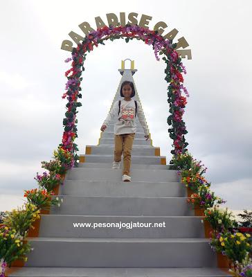 Paradise Gate