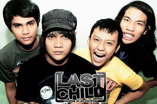 Lirik Lagu Terakhir Untukmu - Last Child