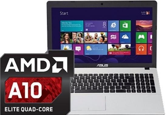 Harga Laptop Asus X550ZE - XX033D Tahun 2017 Lengkap Dengan Spesifikasi | Laptop Bertenaga Processor AMD A10-7400P