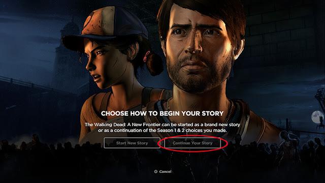 Download The Walking Dead Season 2 Full Version