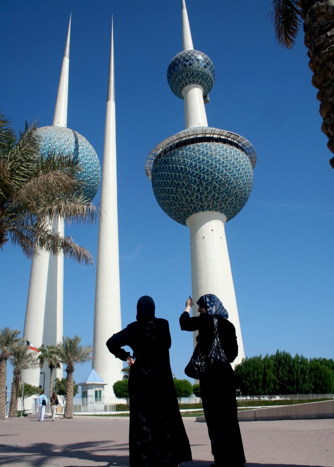 Kuwait الكويت A Voyage To Kuwait Middle East