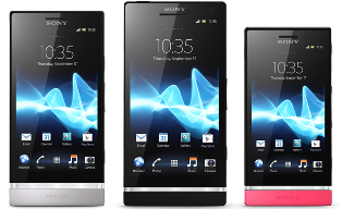 Daftar Harga HP Sony Xperia Terbaru Mei 2013