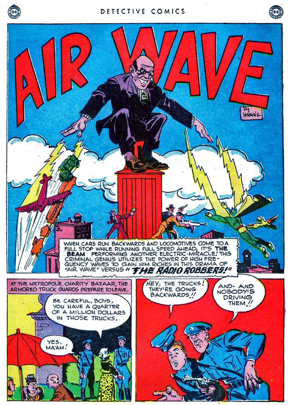 Detective Comics (1937) 113 Page 14