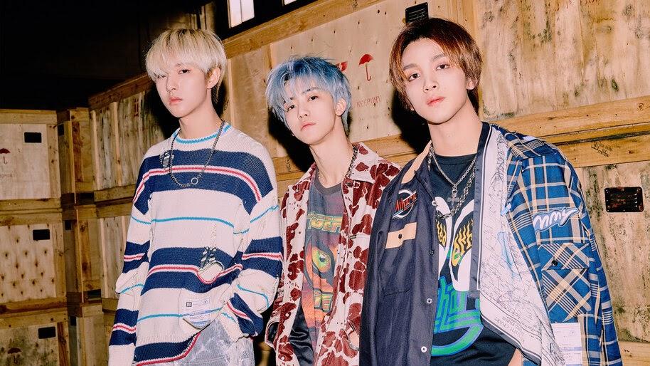 nct dream reload renjun chaemin haechan uhdpaper.com 4K 6.1523 wp.thumbnail