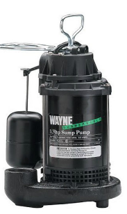 10 Pompa Celup Sumbersible Pump Terbaik wayne cdu 790