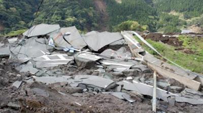 Mitigasi Gempa Bumi