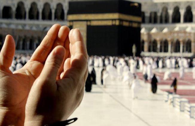 Hikmah Umroh Dan Haji