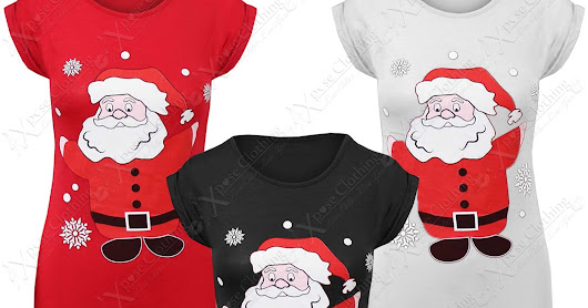 Best Printed Christmas T-Shirts