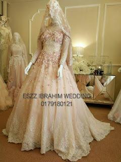 Eszz Ibrahim Wedding