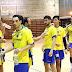 Balonmano | El Barakaldo quiere empezar el año en liga igual que acabó 2016, con victoria