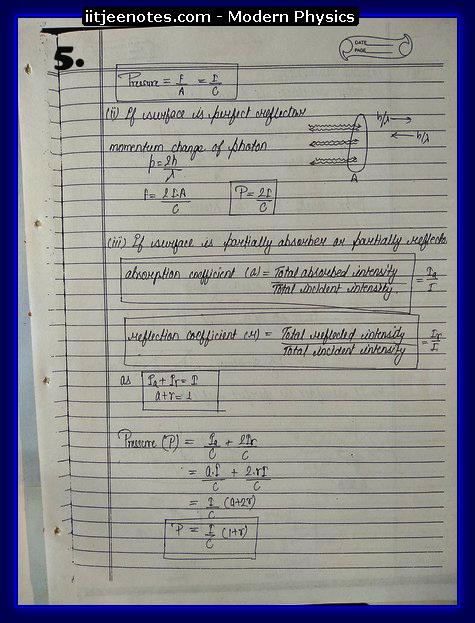 Modern Physics 5