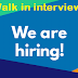 Walk in interview - Clerk / Office Admin for Male only
