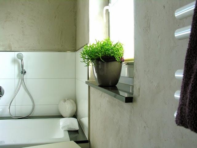 Emejing Pflanzen Für Badezimmer Gallery - Ideas & Design