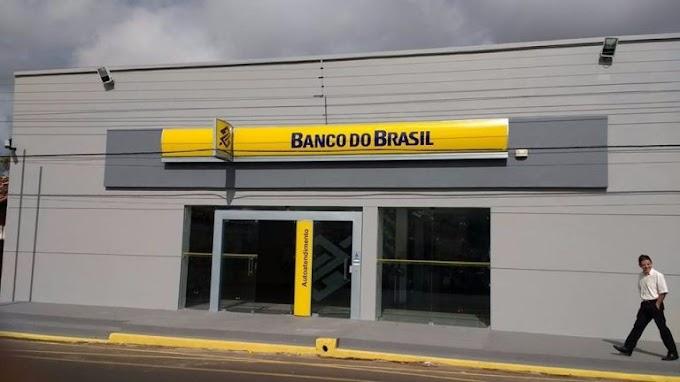 Agência do Banco do Brasil Volta Redonda é reaberta em Caxias-MA