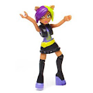Monster High Clawdeen Wolf Glam Ghoul Band Figure