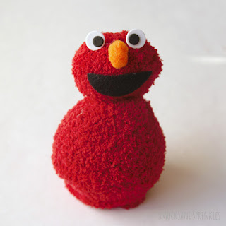 elmo craft