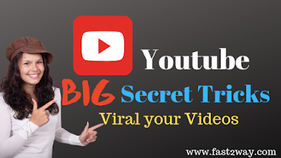 How to Viral YouTube Video | Blog | Website on Google 1st Rank