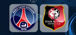 اون لاين مشاهدة مباراة باريس سان جيرمان ورين بث مباشر 30-1-2018 كاس رابطة الفرنسية اليوم بدون تقطيع