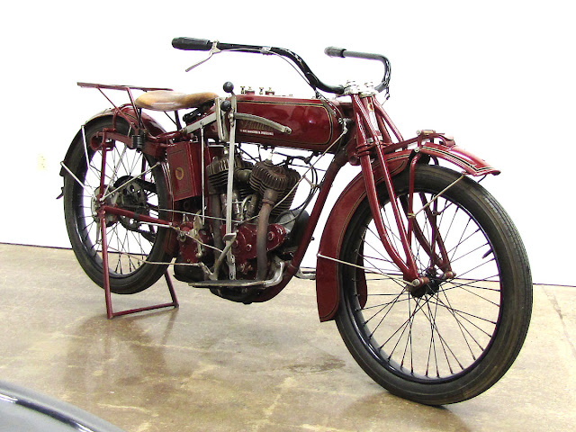 Indian Powerplus (1918) Price, Specs, Review, Top speed, Wikipedia, Color