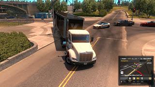 American Truck Simulator Zip File