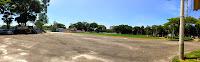 Estacionamento do Centro Esportivo Tietê