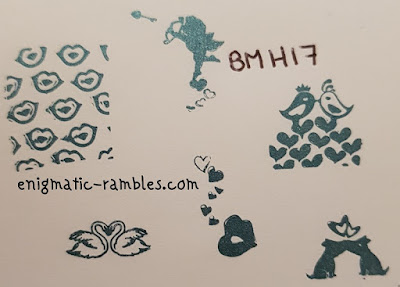 Stamping-Plate-Bundle-Monster-Holiday-Collection-H17-BMH17
