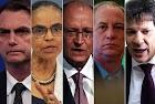 Campanha mais curta testa poder da propaganda na TV nas eleições