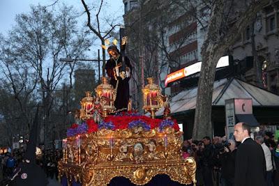 Gran Poder Barcelona