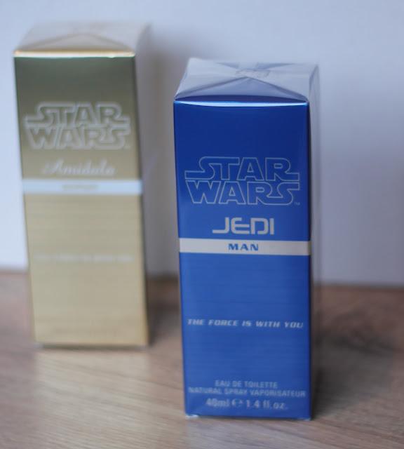 IMG 2796 - Star Wars Jedi en Amidala