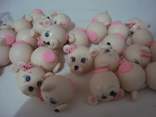 lembrancinhas ursinhas