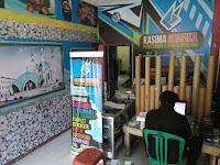 Tempat Cetak Spanduk Termurah di Balikpapan Hub.WA 085213974463