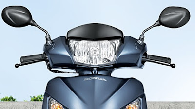 Honda Activa 3G headlight wallpaper HD