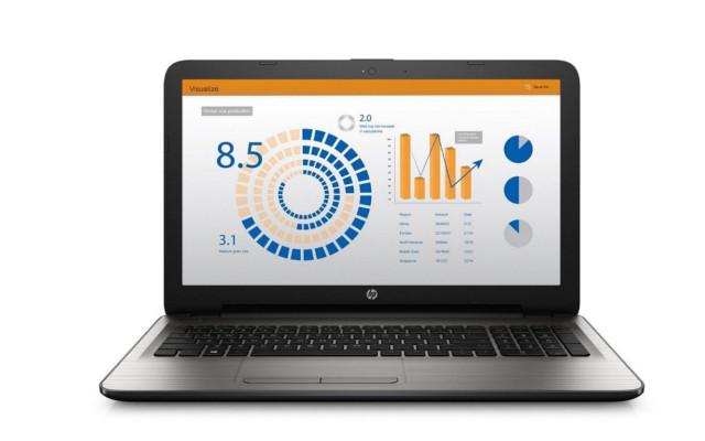 Review en español del HP Notebook 15-ay011nr