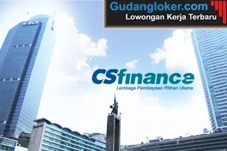Lowongan Kerja Central Sentosa Finance (BCA Group) - SMK D3 S1