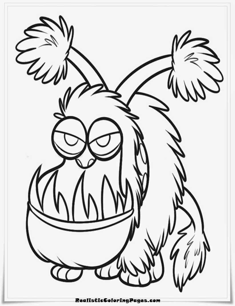 Disney Despicable Me Coloring Pages For Kids