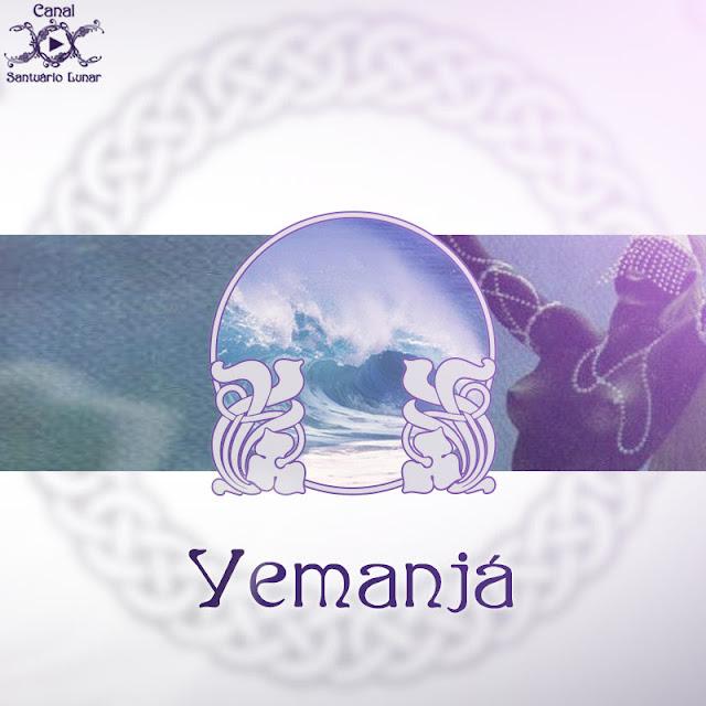 Goddess Yemanjá | Witch, Witchcraft, Wicca, Paganism