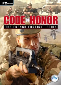Code of Honor: The French Foreign Legion PC Full Español