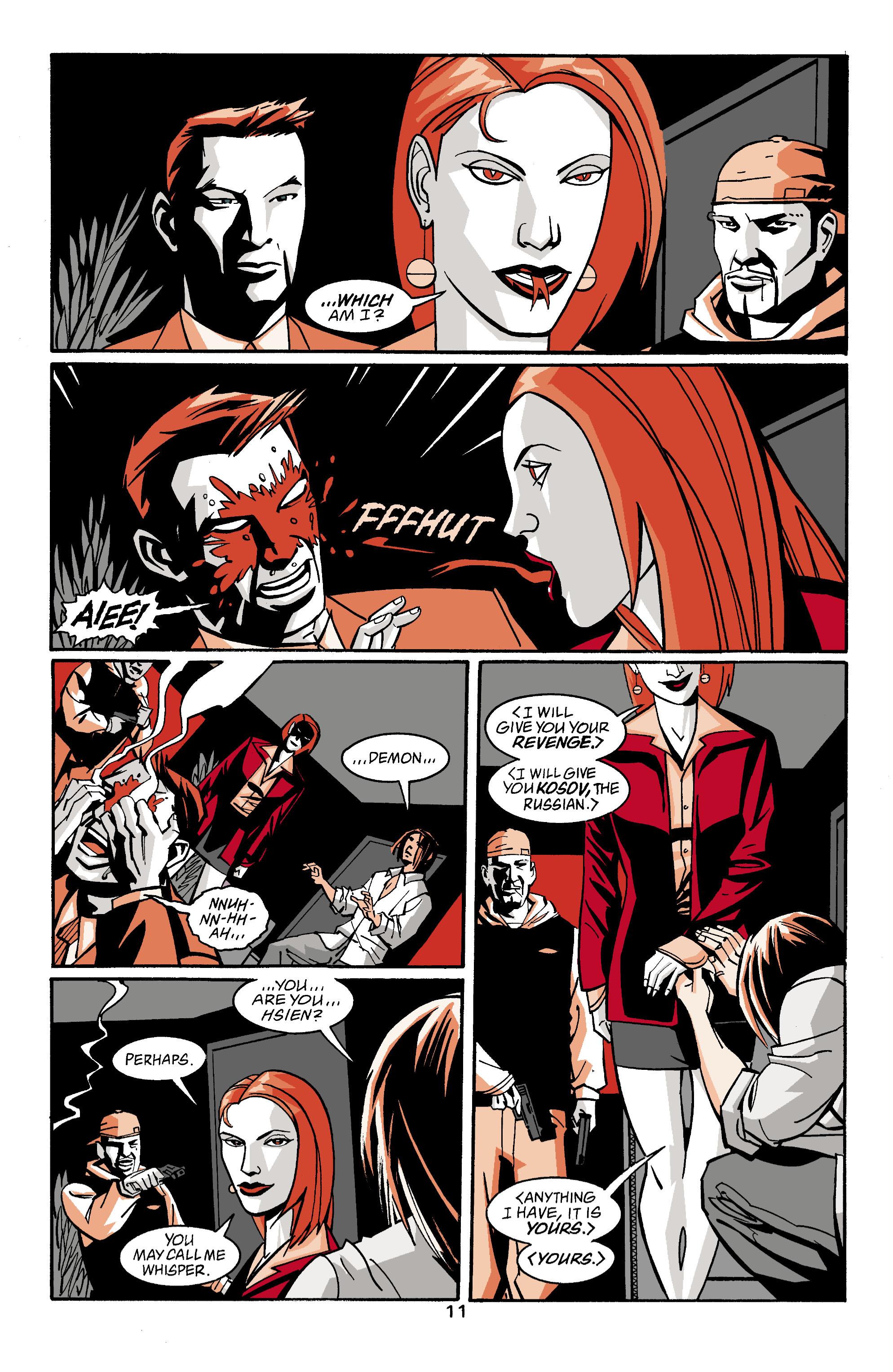 Detective Comics (1937) 744 Page 11