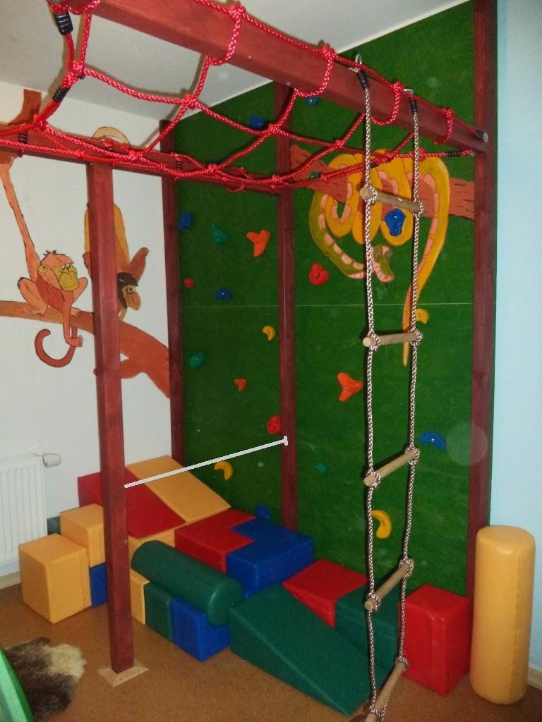 näh-hummel: ein kletterzimmer braucht das kind