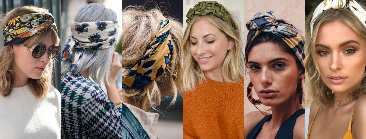 TGF Edit Headband Inspiration