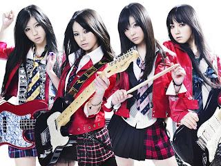 10 Lagu Scandal (band Jepang) Terbaik