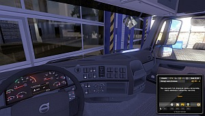 Volvo New Display v2.0 by kuba141