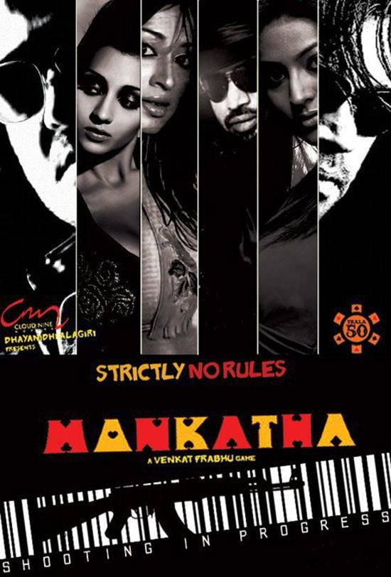 Ajith Mankatha Mp3 Songs Download Mankatha Latest Tamil ...