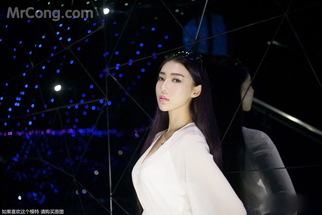 TGOD 2014-09-27: Model Vanessa (梦娜) (68P)