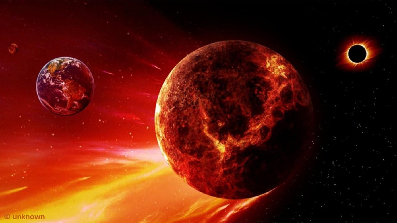 ما هي حقيقة كوكب نيبيرو الذي سيصدم الأرض ؟