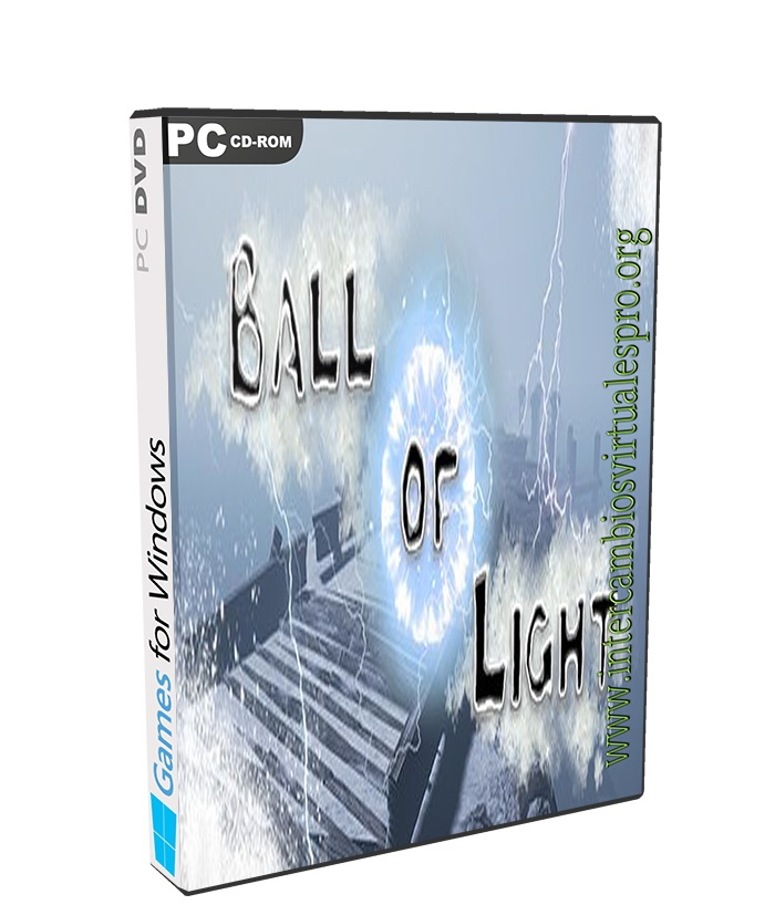 Ball of Light poster box cover