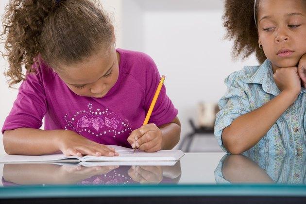 اختبارات الذكاء القياسية للأطفال